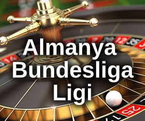 Almanya Ligi