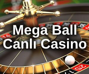 Mega Ball Casino