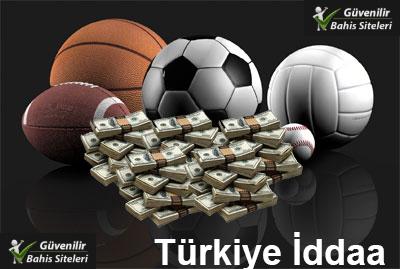 Türkiye İddaa