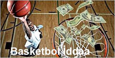 basketbol iddaa